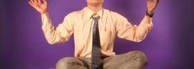 méditation pour une meilleure maîtrise de soi