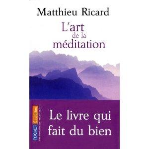 Meilleur livre pour apprendre la méditation