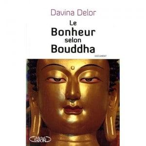 Livre sur le bouddhisme