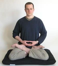 photo comment arriver a faire la position du lotus