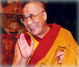 Spiritualité bouddhiste tibétaine