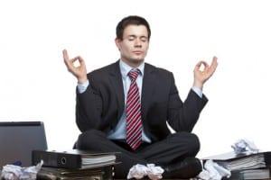 méditation et productivité