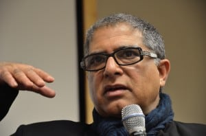 types de méditation selon Deepak Chopra