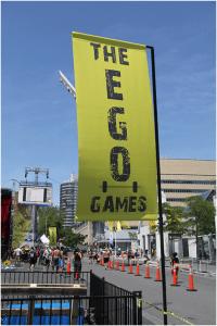 jeux de l'ego