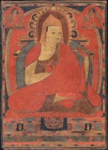 méditation Kadampa