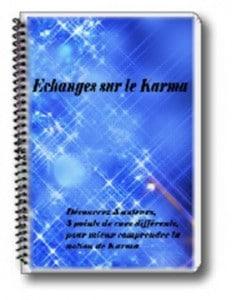 livre sur le karma gratuit