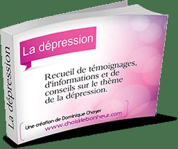 Livre électronique gratuit sur la dépression