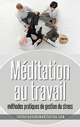 meditation travail