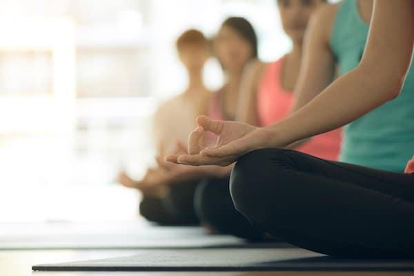meditation en entreprise