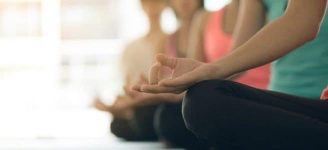meditation entreprise